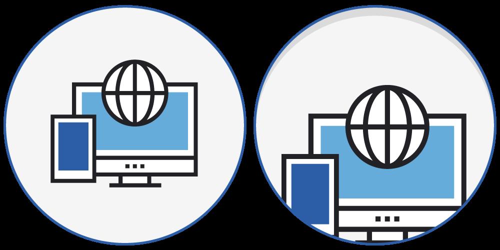 Digitalizamos negocios
