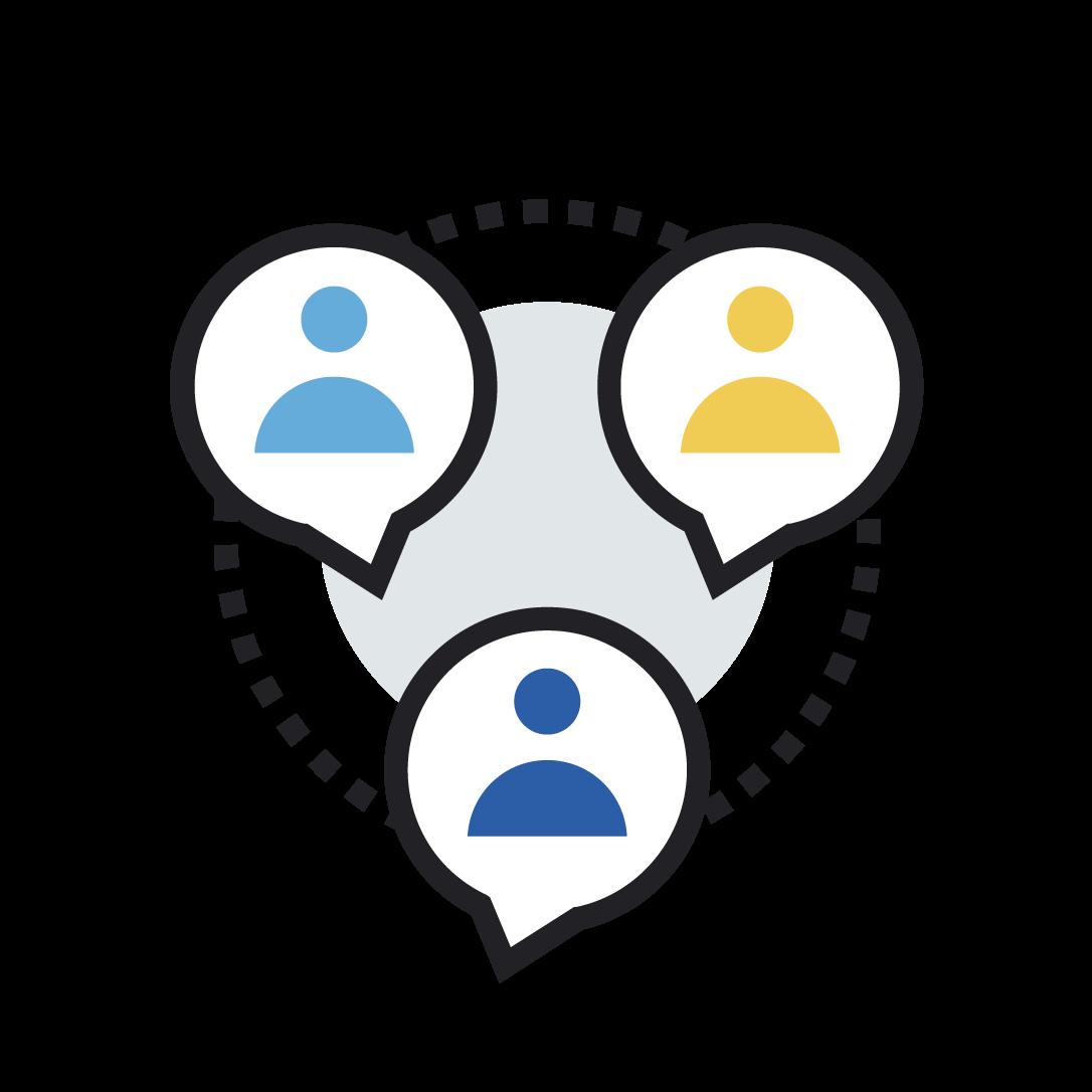 Conectamos socialmente