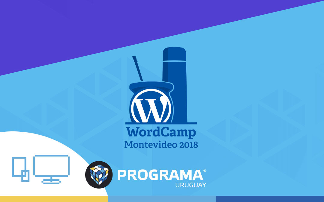 Se viene la primera WordCamp Montevideo