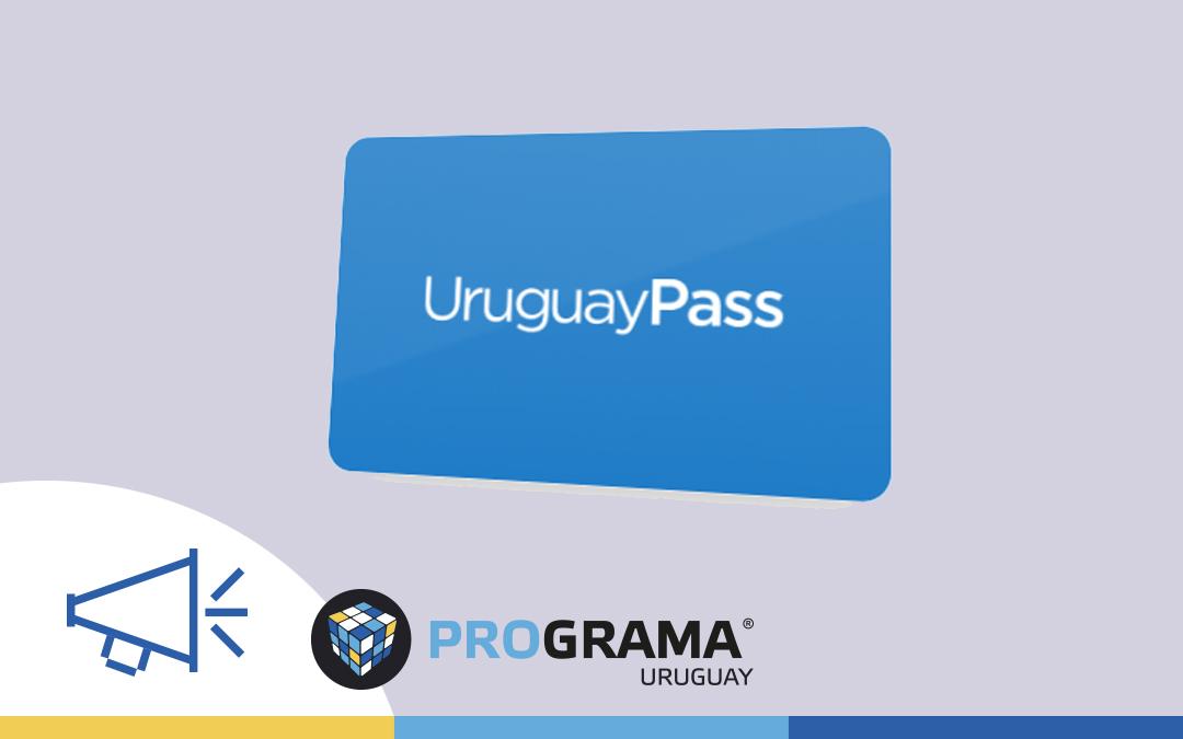 UruguayPass es beneficios para los colaboradores de tu empresa
